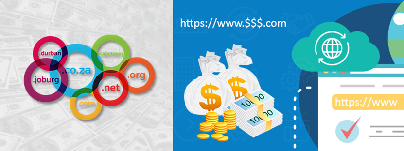 Most Expensive Domain Names Ever Sold – Million Dollar Domain Names